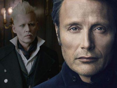 Mads Mikkelsen pode ser novo Grindelwald em Animais Fantásticos e Onde Habitam 3 13