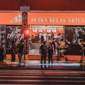 Um mês após reabertura, Petra Belas Artes anuncia que vai fechar as portas 21