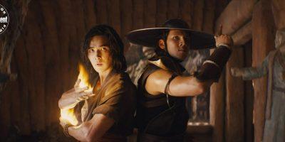 """""""Mortal Kombat"""": Confira as primeiras imagens do reboot 4"""