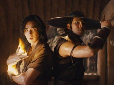 """""""Mortal Kombat"""": Confira as primeiras imagens do reboot 20"""