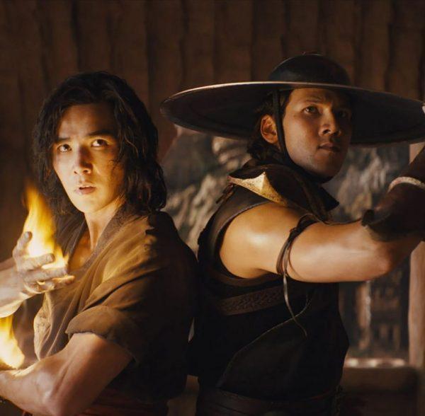 """""""Mortal Kombat"""": Confira as primeiras imagens do reboot 23"""