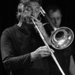 Coen Ewalt - trombone