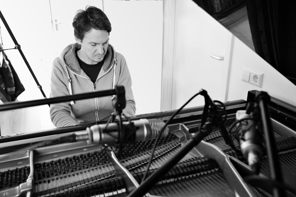 Thomas Hans Pianist