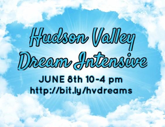 HV Dream Intensive