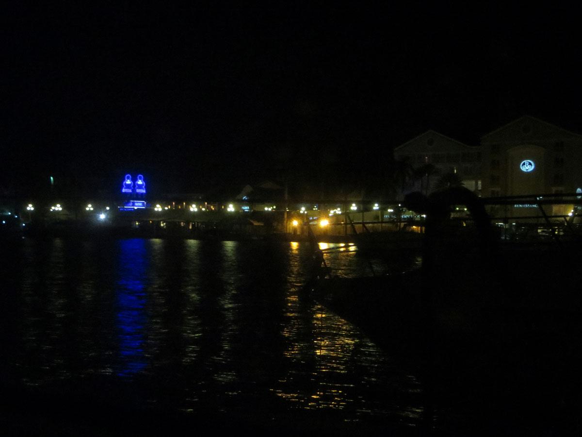 Farewell Aruba