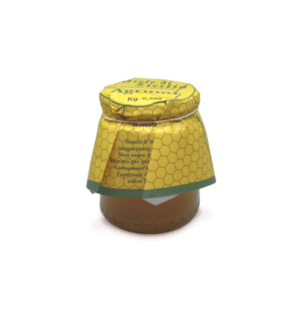 Honey with the Citrus of Sicily