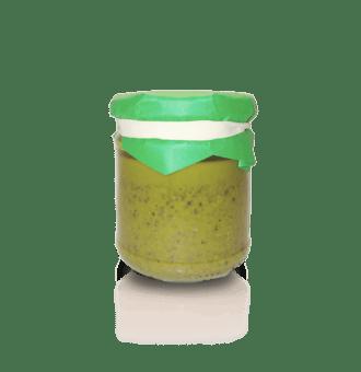 Pistachio Pesto Sicilian