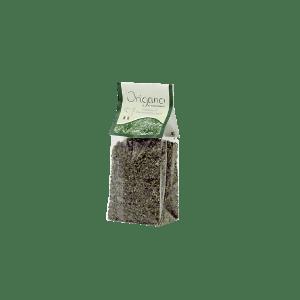 Origano Tritato Spezie ed Erbe aromatiche di Sicilia bustina di Origano