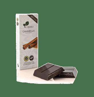 Cinnamon Sicilian Chocolate