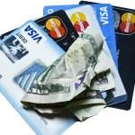 Kreditkarten auf Reisen im Ausland