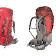 Gregory Palisade 80 Trekkingrucksack Test 2