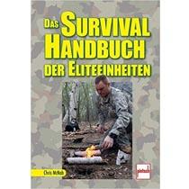 Survival Handbuch der Eliteeinheiten