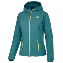 The North Face Xerxis Damen-Softshelljacke
