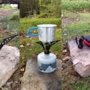 Robens Firefly Gaskocher im Test