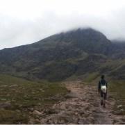 Carrauntoohil Wandern Irland
