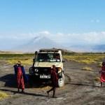 Safrai Tansania Preise Costs