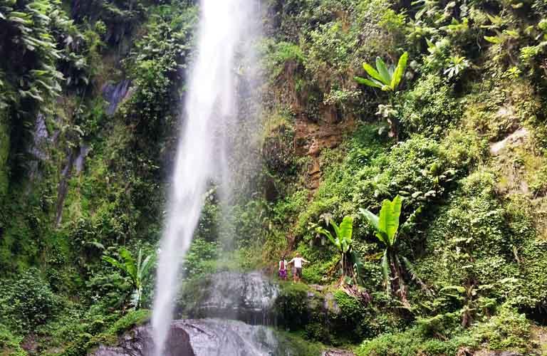 Sapuko Waterfalls Aktivitäten Arusha