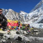 Everest Base Camp 3 Pässe trek