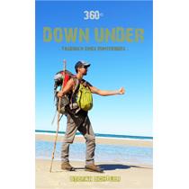 Australien Buch Stefan Schüler 360 Grad Down Under Backpacking working holiday