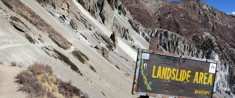 Annapurna Circuit Trek Nepal Tilicho Lake Trekking