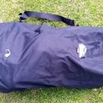 Rucksack Tatonka Rucksackschutz Schutzsack Reisegepäck Packsack 80 Liter