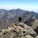 Shir Kuh Bergsteigen Iran Persien Yazd