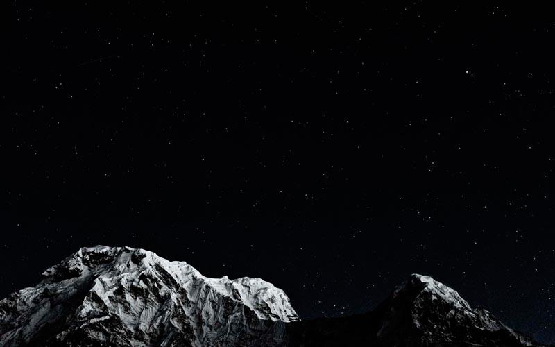 Annapurna 3 Mardi Himal Trek Nepal Trekking Annapurna Conservation Area