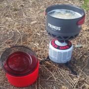 Test Primus Lite XL Camping Gaskocher Erfahrungsbericht