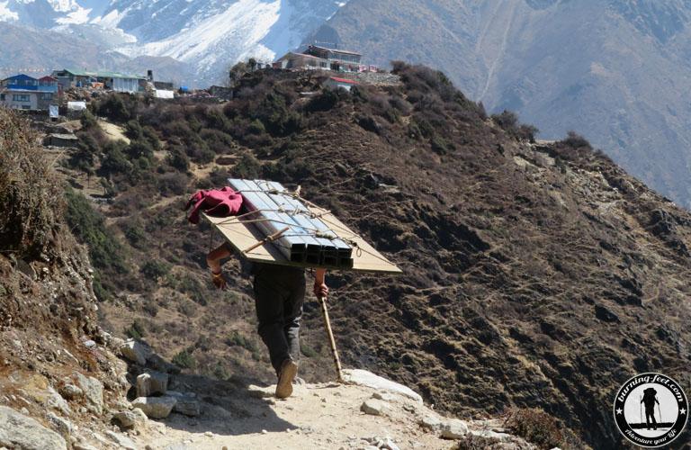 Gokyo Valley Trekking Everest