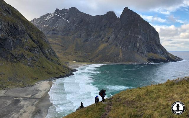 Outdoor Studies Norway