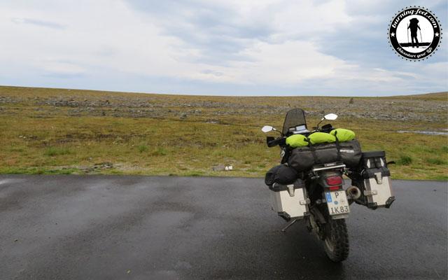 Wandern Norwegen