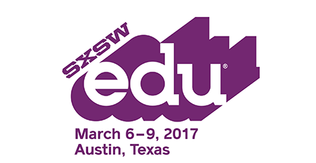 Thank You: Our Panel Accepted for SXSWedu 2017