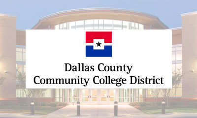 Labor Insight Case Study: Dallas County Community College District