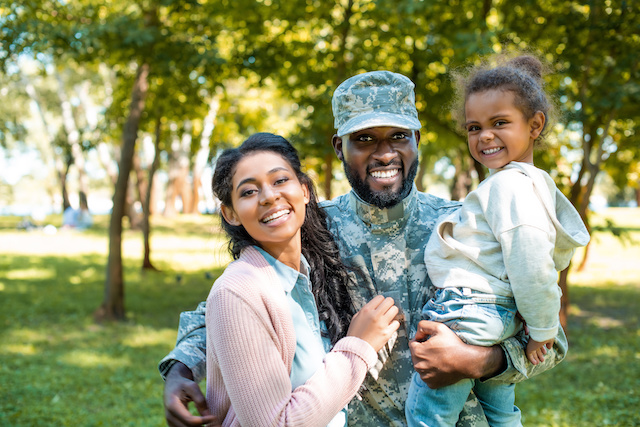 New Study: Giving Military Spouses Better Career Options