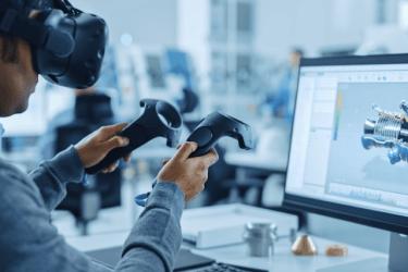 EPIC 3D tech skills