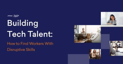 How to Find Workers With Disruptive Skills