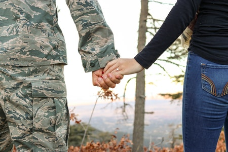 The Top 10 Careers for Military Spouses