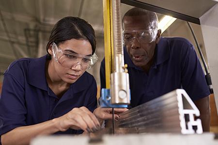 Who Are the Apprentices in the U.S.?
