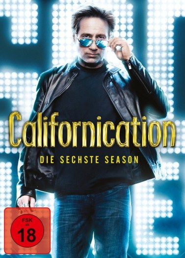 californication staffel 6