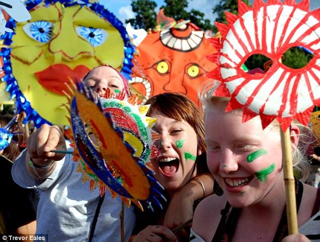 Festivals für Familien und Kinder in Deutschland