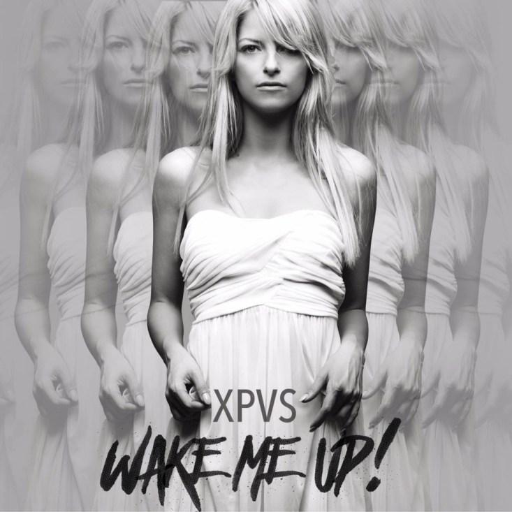 RTL Xenia Prinzessin von sachsen Sommerhaus Stars Wake Me up cd cover