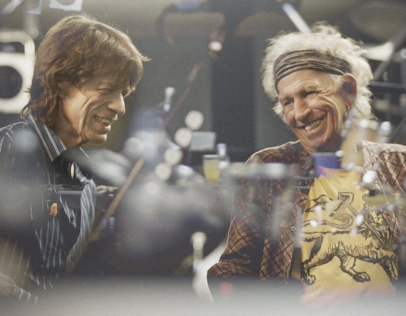 Rolling Stones 2016 by Universal Music