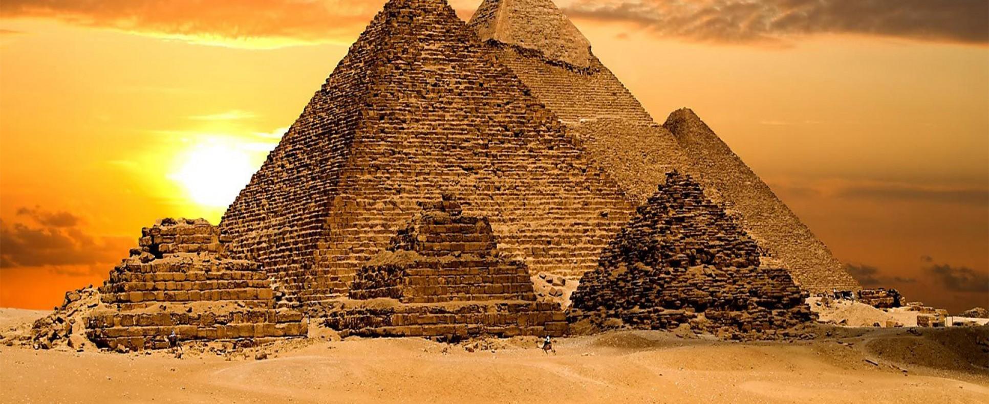 Ägypten Visum online