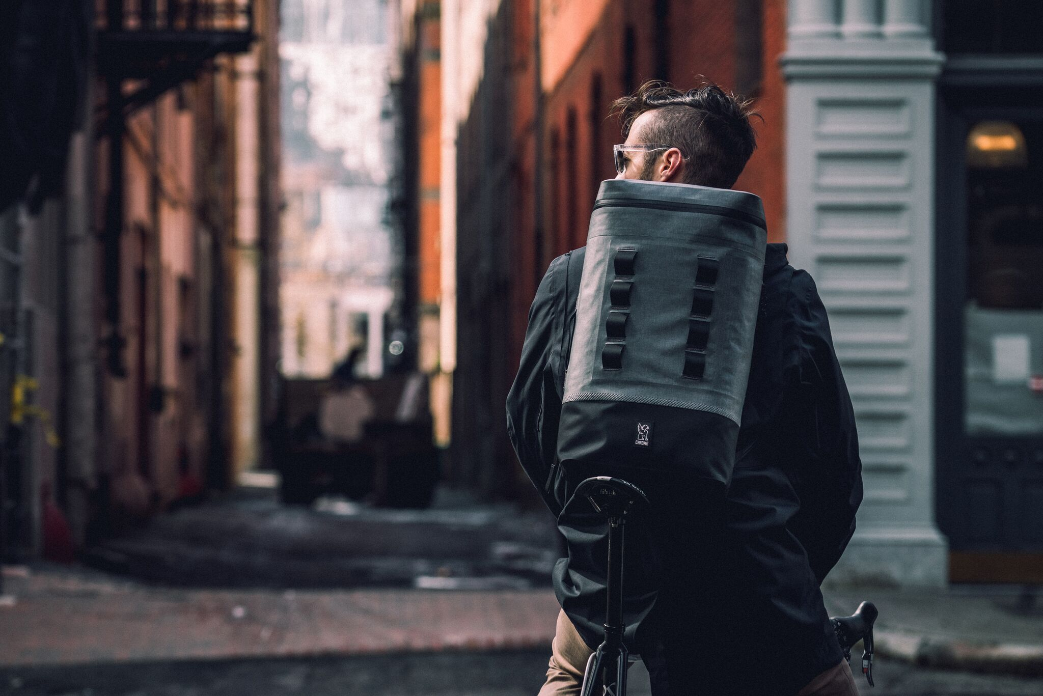 Chrome Industries Gas Can Backpack 22l