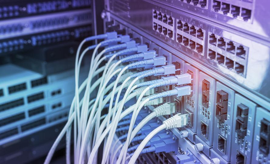 Internet Telekom Störung