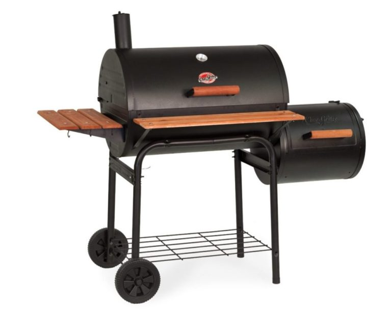 best offset barbecue on a budget