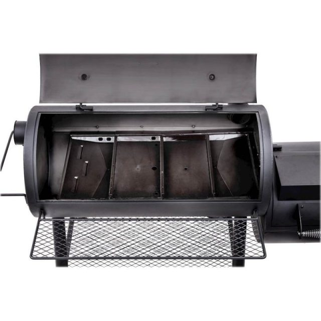 Best Reverse Flow Offset Smoker