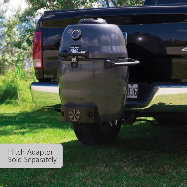 broil king keg trailer hitch