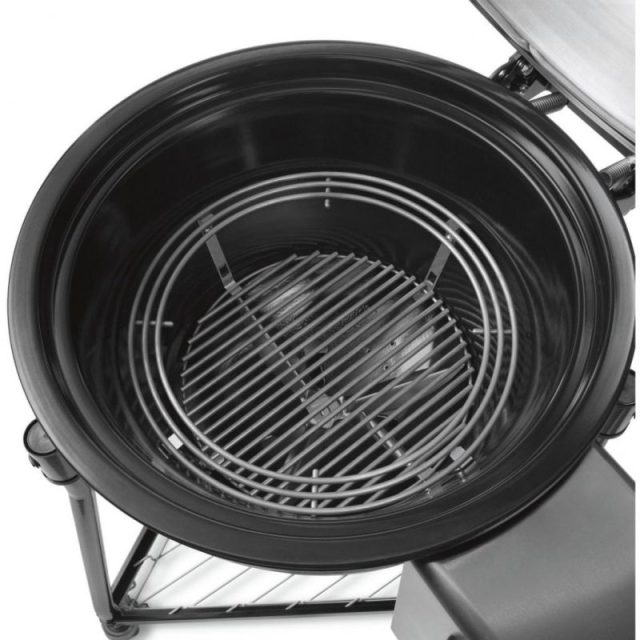 kamado grill reviews 2018