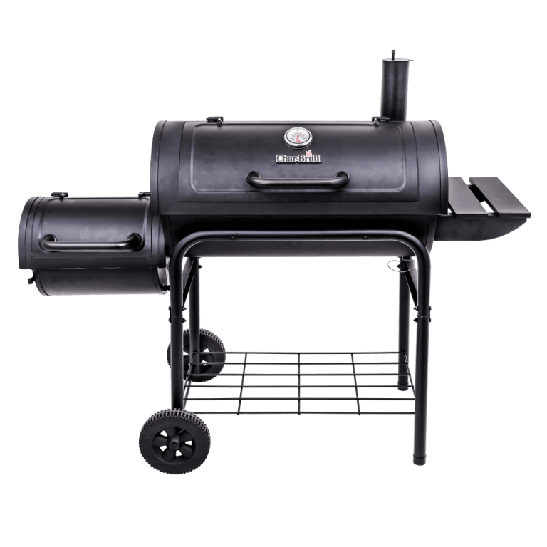 Char-Broil American Gourmet 30 Inch Offset Smoker